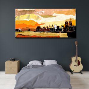 ARTISTIC CITY-2