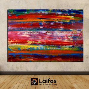 Μοντέρνος Πίνακας Abstract_6