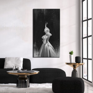 Πίνακας ζωγραφικής Γυναίκα 3