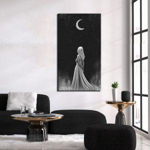Πίνακας ζωγραφικής Γυναίκα 1