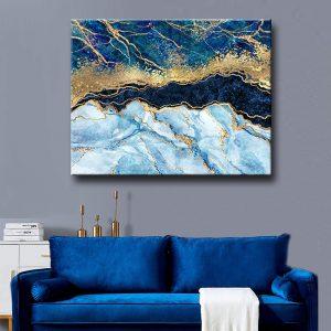 Μοντέρνος Πίνακας Abstract_7