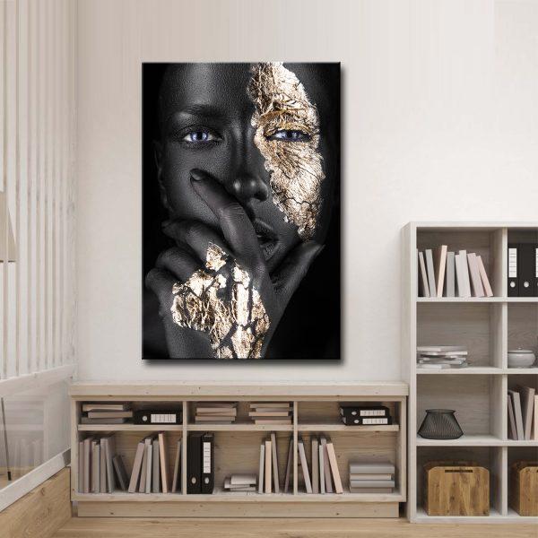 Πίνακας black beauty