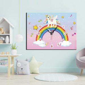 Ρολόι Unicorn